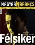 Magyar Narancs Magazine [Hungary] (5 April 2007)