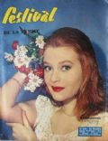 Festival Magazine [France] (14 July 1959)