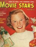 June Allyson on the cover of Movie Stars (United States) - January 1952