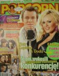 Popcorn Magazine [Poland] (April 2009)