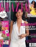 Grazia Magazine [South Africa] (25 May 2012)