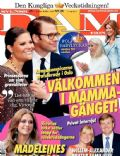 Svensk Damtidning Magazine [Sweden] (1 September 2011)