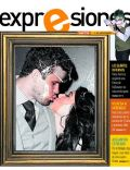 Expresiones Magazine [Ecuador] (1 November 2011)
