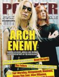 Power Play Magazine [United Kingdom] (August 2009)