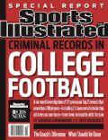 Sports Illustrated Magazine [United States] (7 March 2011)