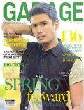 Garage Magazine [Philippines] (March 2012)