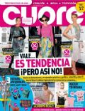Beyoncé Knowles, Blake Lively, Jennifer Lopez on the cover of Cuore (Spain) - March 2013