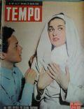 Tempo Magazine [Italy] (25 April 1953)