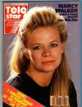 Télé Star Magazine [France] (20 June 1988)