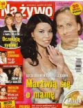 Na żywo Magazine [Poland] (5 June 2008)