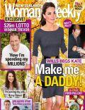 Woman's Weekly Magazine [New Zealand] (14 May 2012)