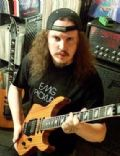James Murphy (guitarist)