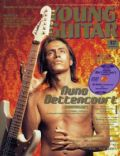 Young Guitar Magazine [Japan] (December 2005)