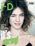 i-D Magazine [United States] (April 2010)