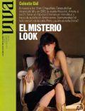 VIVA Magazine [Argentina] (13 November 2005)