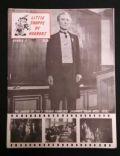 Little Shoppe Of Horrors Magazine [United States] (February 1974)