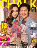 Chalk Magazine [Philippines] (March 2012)