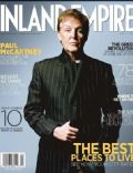 Inland Empire Magazine [United States] (April 2009)