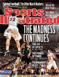 Sports Illustrated Magazine [United States] (28 March 2011)