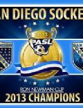 2012–13 San Diego Sockers season