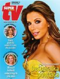Eva Longoria on the cover of Program TV (United States) - August 2009