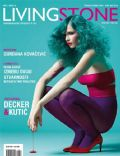 Livingstone Magazine [Croatia] (April 2010)