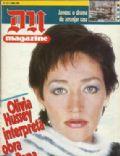 DN Magazine Diário de Notícias Magazine [Portugal] (3 April 1988)