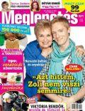 Meglepetés Magazine [Hungary] (8 March 2012)