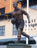 Billy Wright (footballer born 1924)
