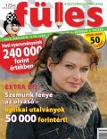 Fules Magazine [Hungary] (6 March 2012)