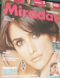 Miradas Magazine [Argentina] (November 2007)