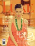 Luxe Magazine [Philippines] (March 2011)