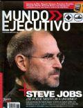 Mundo Ejecutivo Magazine [Mexico] (April 2011)