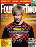 Fernando Torres on the cover of Four Four Two (United Kingdom) - March 2009
