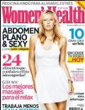 Women's Health Magazine [Chile] (April 2010)