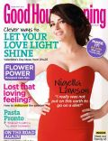 Nigella Lawson on the cover of Good Housekeeping (United Arab Emirates) - February 2013