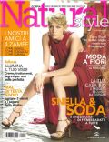 Natural Style Magazine [Italy] (April 2008)