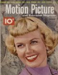 Doris Day on the cover of Motion Picture (United States) - September 1951