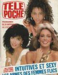 Tele Poche Magazine [France] (23 September 1991)