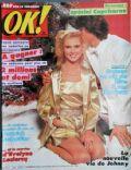 OK! Age Tendre Magazine [France] (19 December 1980)