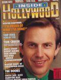 Inside Hollywood Magazine [United States] (April 1991)