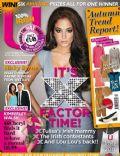 U Magazine [Ireland] (11 September 2011)