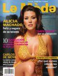 Le Mode Magazine [Mexico] (November 2011)