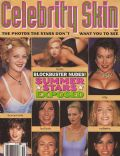 Amber Valletta, Drew Barrymore, Elizabeth Hurley, Gina Gershon, Jennifer Tilly, Juliette Lewis, Sandra Bullock, Traci Lords, Uma Thurman on the cover of Celebrity Skin (United States) - July 1997