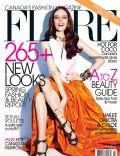 Flare Magazine [Canada] (February 2012)