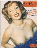 Paris Hollywood Magazine [France] (1 January 1950)
