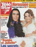 Télé Star Magazine [France] (22 January 2001)