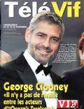 Televif Magazine [Belgium] (9 November 2007)