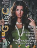 Guia Cali Magazine [Colombia] (December 2007)