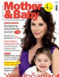 Mother & Baby Magazine [Turkey] (February 2009)